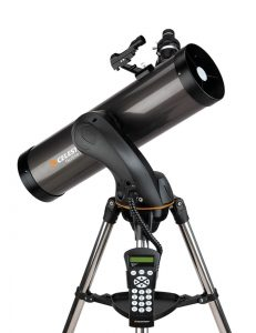 Celestron Computerized Reflector Telescope