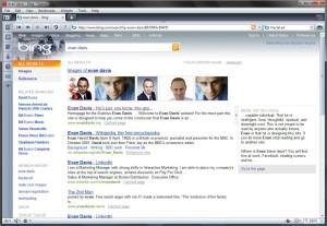 Bing - Web Search