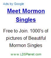 MySpace Advertisement