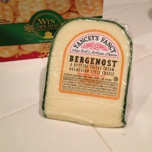 Bergenost Cheese