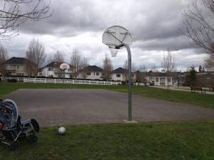 George W. Otten Park