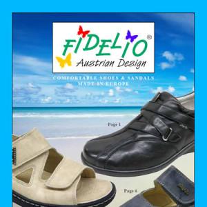 Fidelio Catalog