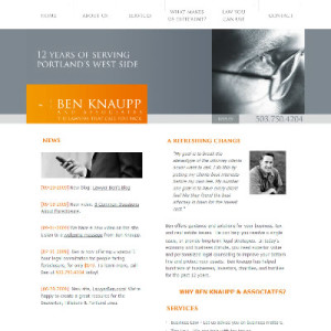 LawyerBen.com - Attorney