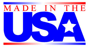 Made in the USA Logo Small JPEG, JPG. Link back if you use.