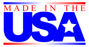 Made in the USA Logo Large PNG. Link back if you use.