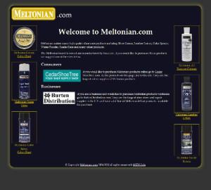 Meltonian.com