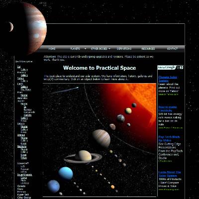 PracticalSpace.com