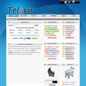 Telavir.com