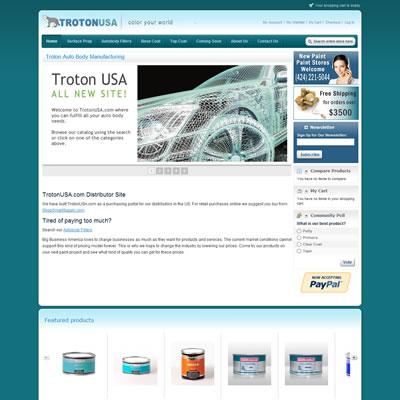 TrotonUSA.com
