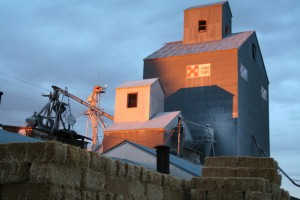 Evil Flour Mill