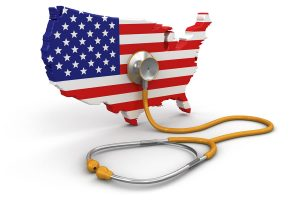 Healthcare can get the US out of Debt