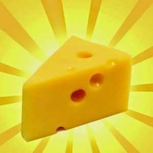 Glorious Cheese!