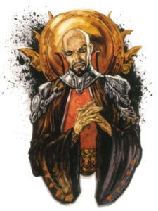 Ur-Priest